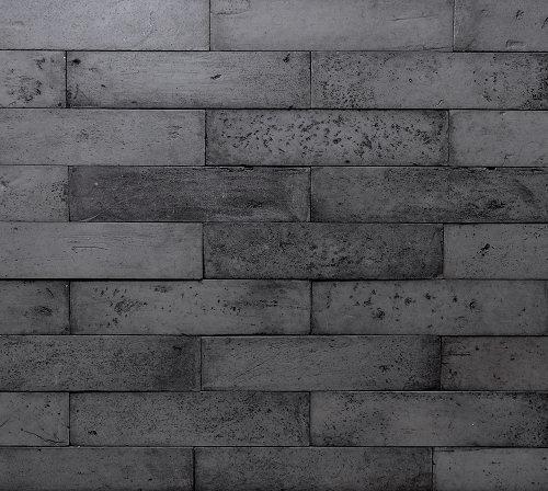 """No tom """"Carvão"""", traz um cinza robusto, apropriado a espaços urbanos bem modernos."""